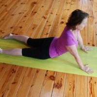 What is Mindfulness Yin Yoga?