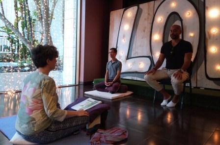 Teaching Mindful Movement