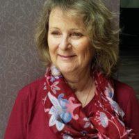 Kathy Ward Senior International Mindfulness Teacher, Trainer and Supervisor