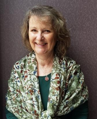 Kathy Ward, Mindful Academy International Director of Training, Senior Mindfulness Trainer, Teacher and Supervisor
