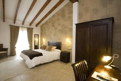 Typical Hotel Tossa d'Altea bedroom