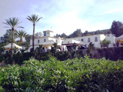The Hotel Tossa d'Altea