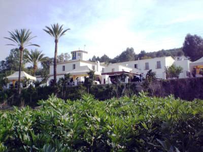 The Hotel Tossa d'Altea